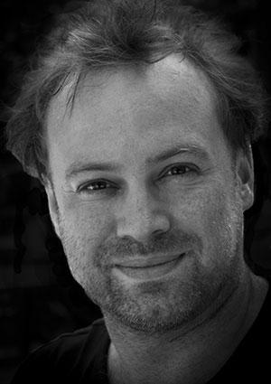 <b>Andreas Rauscher</b>, PD Dr. habil. (*1973), vertritt im Sommersemester 2016 ... - Andreas_Rauscher